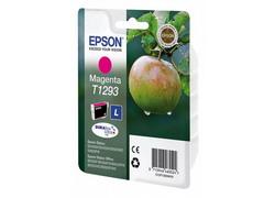 Струйный картридж Epson C13T12934011 пурпурный расширенная емкость C13T12934011