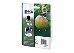 Струйный картридж Epson C13T12914011 черный расширенная емкость C13T12914011