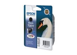 Струйный картридж Epson C13T11114A10 черный расширенная емкость C13T11114A10