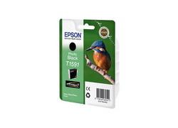 Струйный картридж Epson C13T15914010 черный C13T15914010