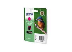 Струйный картридж Epson C13T15934010 пурпурный