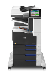 МФУ HP LaserJet Enterprise 700 M775Z