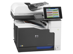 МФУ HP LaserJet Enterprise 700 M775dn