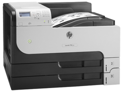МФУ HP LaserJet Enterprise 700 M712dn