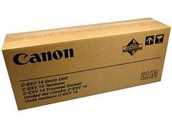 Фотобарабан Canon C-EXV 14 DU черный