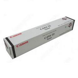 Тонер-картридж Canon C-EXV33 черный