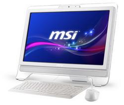 Моноблок MSI AE2081-007