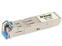 1 Гбит/сек SFP модуль D-Link DEM-330R