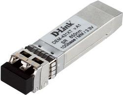 10 Гбит/сек SFP модуль D-Link DEM-431XT DEM-431XT