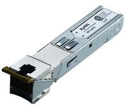 100 Мбит/сек SFP ZyXEL SFP-100TX