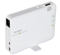 Wi-Fi точка доступа D-Link DIR-506L DIR-506L