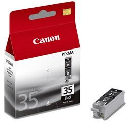 Струйный картридж Canon PGI-35 черный