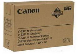 Фотобарабан Canon 0388B002AA черный