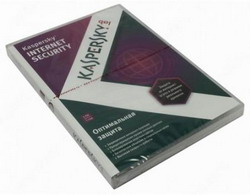 Kaspersky Internet Security 2013 Russian Edition. 5-Desktop 1 year Base DVD box