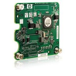NC326m Dual Port 1Gb Network Adapter (BL2x220G5,260G5,280G6,460G1G5G6,465G1G5,480,490G6,495G5,680G5,685G1G5G6) 406771-B21