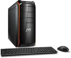 Компьютер Acer Aspire G3620