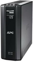 ИБП APC Power Saving Back-UPS Pro 1500, 230V