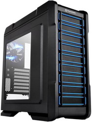 Корпус Thermaltake Chaser A31 Black VP300A1W2N