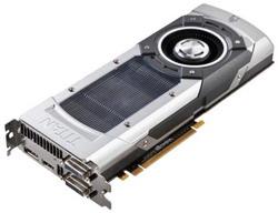 Видеокарта Zotac GeForce GTX TITAN 837Mhz PCI-E 3.0 6144Mb 6008Mhz 384 bit 2xDVI HDMI HDCP