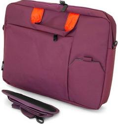 Сумка для ноутбука Highpaq M-05 Purple