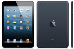 ������� Apple iPad Mini 64Gb Black Wi-Fi