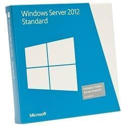 Microsoft Win Svr Std 2012 x64 RUS 1pk DSP OEI DVD 2CPU/2VM (аналог 701595-421)