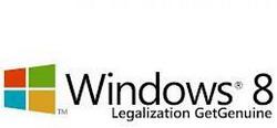 Microsoft WinPro 8 SNGL OLP NL Legalization GetGenuine wCOA