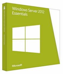 Microsoft WinSvrEssntls 2012 RUS OLP NL