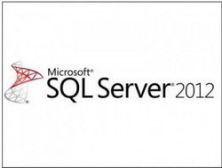 Microsoft SQLSvrStd 2012 RUS OLP NL