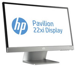 Монитор HP Pavilion 22xi