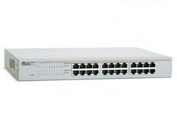 24x10/100/1000TX unmanged switch, 19