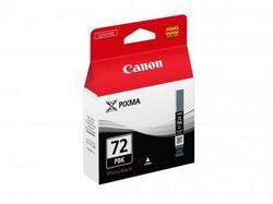 Струйный картридж Canon PGI-72PBK черный 6403B001
