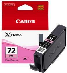 Струйный картридж Canon PGI-72M пурпурный 6408B001