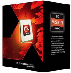 Процессор AMD FX-8350 X8 BOX FD8350FRHKBOX