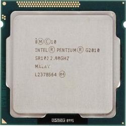 Процессор Intel G2010