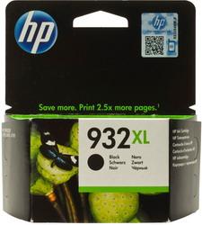 Струйный картридж HP 932XL черный CN053AE