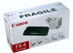 Тонер-картридж Canon FX-4 (L800) черный