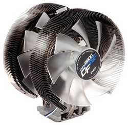 Вентилятор Zalman CNPS9900DF CNPS9900DF