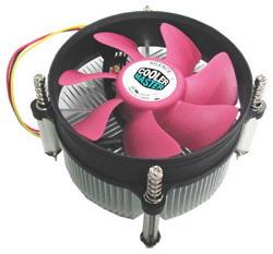 Вентилятор Cooler Master A116 (DP6-9GDSC-0L-GP) DP6-9GDSC-0L-GP