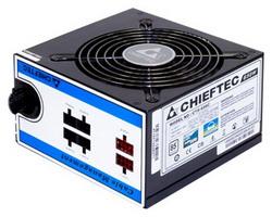 Блок питания Chieftec CTG-650C 650W CTG-650C