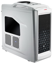 Корпус Cooler Master Storm Scout II Ghost w/o PSU White