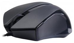 Мышь A4 Tech D-310-1 Black USB