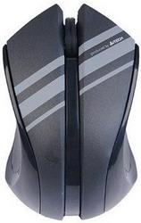 Мышь A4 Tech G7-310D-2 Nano Black+Silver USB
