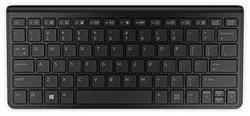 Клавиатура HP H4Q44AA Black Bluetooth