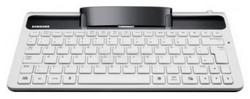 Клавиатура Samsung ECR-K18RWEGSER White USB