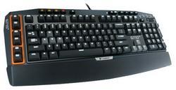 G710+ Mechanical Gaming Keyboard Black USB 920-005707