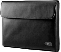 Чехол HP Leather Sleeve 14
