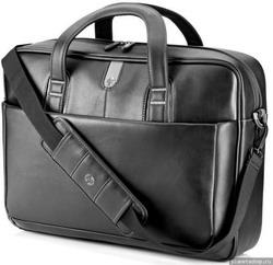 Сумка для ноутбука HP Professional Leather Case 17.3
