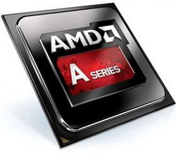 Процессор AMD Richland A8-6600K Black Edition Tray AD660KWOA44HL