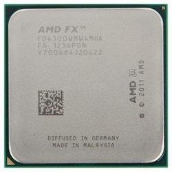 Процессор AMD FX-4300